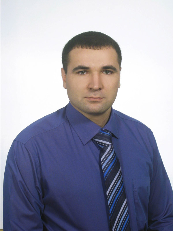 Артем Вячеславович<br>Заремба
